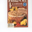 Pillsbury New 29th Americas Bake Off Cookbook