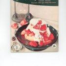 Vintage Good Housekeepings Quick N Easy Cookbook Number 4