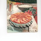 Vintage Good Housekeepings Casserole Book Cookbook