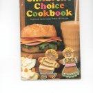 Pillsbury Childrens Choice Cookbook Pillsbury Classic No. 19