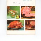 Hostess Recipes For Fifty Cookbook by Martha Logan Swift & Company
