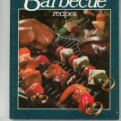 Better Homes & Gardens All Time Favorites Barbecue Cookbook First Edition 1st Print 696000857