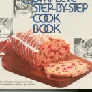 Better Homes & Gardens Complete Step By Step Cookbook First Edition First Printing 069600125x