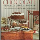 Glorious Chocolate Cookbook by Mary Goodbody & Editors Chocolate Magazine 0671672894