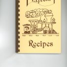 Peach Express Recipes Cookbook Regional Eastern Star New York