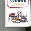 The Kraft Cookbook 875020585 Vintage Item