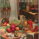 The Ideals Family Garden Cookbook First Printing