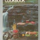 Barbecue Cookbook by Gourmet International Vintage For Liggett & Myers Lark Cigarettes