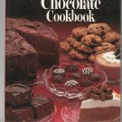 Betty Crockers Chocolate Cookbook 0394535944