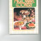 Kenmore Microwave Cookery Cookbook 0875021557