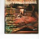 McCalls Fish N Fowl Cookbook M13 Vintage Item