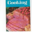 Shortcut Cooking Cookbook Vintage