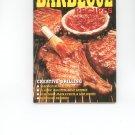100 New Barbecue Recipes Cookbook