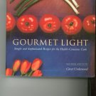 Gourmet Light by Greer Underwood Cookbook 1564402320