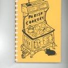 Parish Cookery Cookbook Vintage Regional Church N.H.?