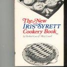 The New Iris Syrett Cookery Book by Herbert Lees & Mary Lovell Cookbook 0571096131