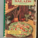 Favorite Recipes From Country Kitchens Salads Cookbook Vintage