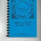 More Tantalizing Tidbits Cookbook by Rochester Hadassah Regional New York