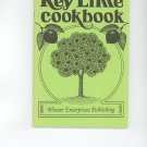The Key Lime Cookbook by Joyce LaFray Young 0932855253