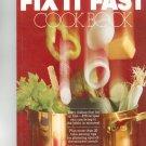 Better Homes & Gardens Fix It Fast Cookbook 0696004151