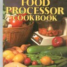 Creative Food Processor Cookbook by Ethel Lang Graham 0517605821