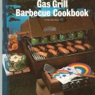 Sunbeam Grillmaster Gas Grill Barbecue Cookbook 082490009x