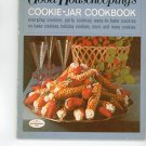 Good Housekeeping's Cookie Jar 2 Cookbook Vintage