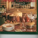 The Artful Christmas by Linda Arnaud Cookbook Plus 1584791543