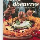 Sunset Hors d'ouevres Cookbook 0376024437