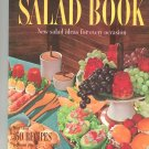 Better Homes & Gardens Salad Book Cookbook Vintage