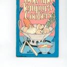 Wok And Tempura Cookery Cookbook Vintage
