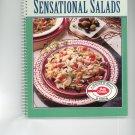 Betty Crockers Sensational Salads Cookbook 0028616243