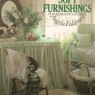 Creating Your Own Soft Furnishings by Angela Fishburn 0030085136