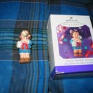 Hallmark Keepsake Ornament Happy Bubble Blower Complete With Box
