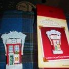 Hallmark Keepsake Ornament Christmas Countdown Complete With Box