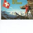 Schweiz Suisse Switzerland Photograph Book