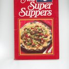 New Super Suppers Cookbook by Birds Eye