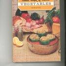 Favorite Recipes Of America Vegetables Cookbook Vintage