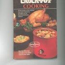 Rival Crock Pot Cooking Cookbook Vintage 030749263x