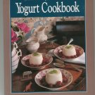 The Stonyfield Farm Yogurt Cookbook by Meg Cadoux Hirschberg 0944475132