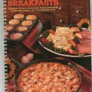 Cookin Up Country Breakfasts Cookbook 089821131x