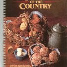 A Taste Of The Country Cookbook 0898210860