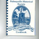 The Pultneyville Historical Society Cookbook Regional New York