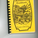 Sonnenberg Cookbook Sonnenberg Gardens Regional New York