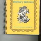 Bobbies Kitchen Cookbook Regional New York Unique