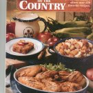 A Taste Of The Country Ninth Edition Cookbook 0898211581