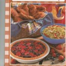 The Best Of Country Cooking 2001 Cookbook by Taste Of Home 0898213126