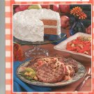 The Best Of Country Cooking 2003 Cookbook by Taste Of Home 0898213584