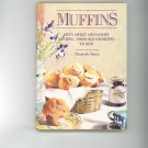 Muffins Cookbook by Elizabeth Alston 0517555875