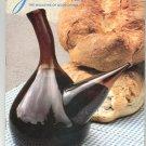 Gourmet Magazine September 1984 The Magazine Of Good Living